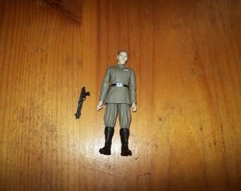 "2005 Star Wars Grand Moff Tarkin 3.75"" Loose Figure"