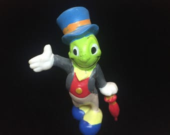 Disney Jiminy Cricket Figurine