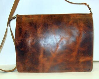 leather business bags