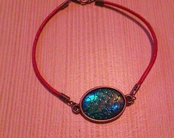 Scale bracelet Dragon