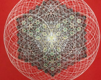 Sacred Geometry CREATION