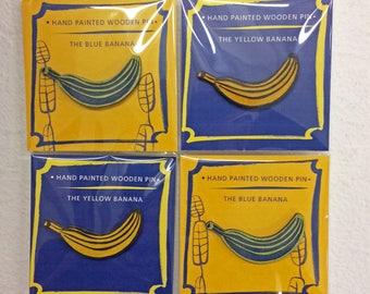 Banana Pin