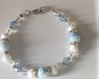 """B1 7"""" bracelet"""