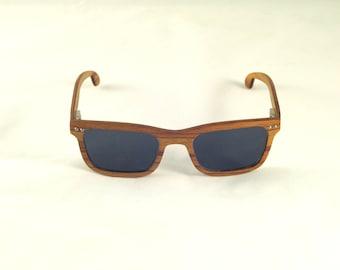 Rosewood sunglasses model 'Eixarca' Empelt