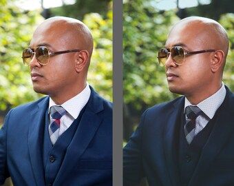 Professional Portrait Retouching - Digital Download
