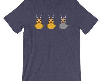 Minnesota Vikings Football Shirt | Football Gift for Men | Gift | Superbowl | Touchdown | Ducks