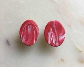 Berry 'STUD' Earrings