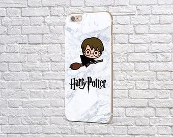 Harry Potter Marble Iphone X case Potter case iPhone 8 plus Google Pixel 2 case Harry iPhone 7 Clear Potter case Samsung S8 case LG G6 TPU