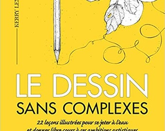 The drawing without complex book OCCASION