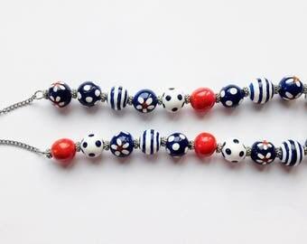 Necklace Happy Dutch