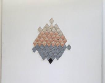 Fish Skin Tiles