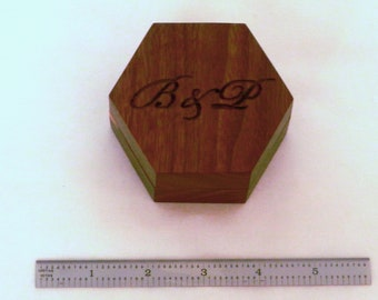 Ring Box / Pill Box
