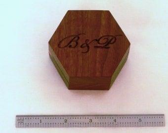 Ring Box / Pill Box