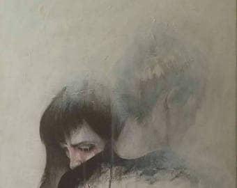 A3 fine art print