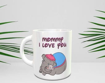 Personalised Mothers Day Mugs