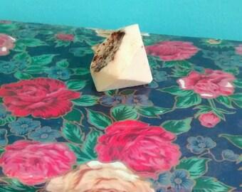 Cinnamon Marzipan Soap