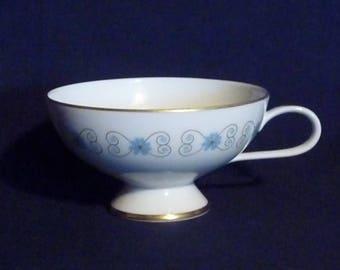 Vintage Teacup Thomas R Germany Lovelace