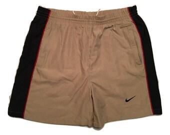 vintage Nike shorts Tennis - Sz M