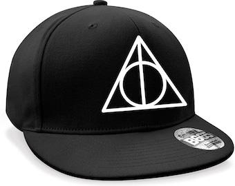 Harry Potter,BEECHFIELD  Snapback Baseball Cap