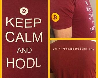 Crypto Keep Calm