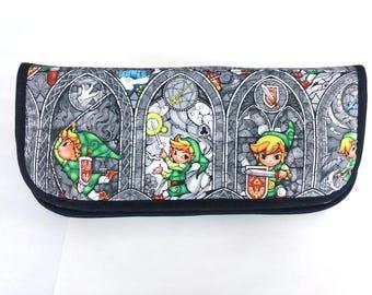 Legend of Zelda Nintendo Switch [Custom]