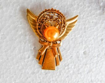 Gone tone Angel Pin