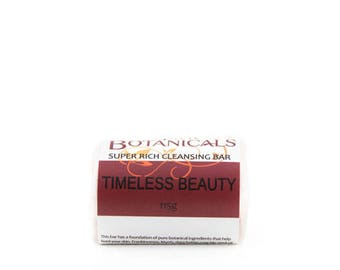 TIMELESS BEAUTY SOAP