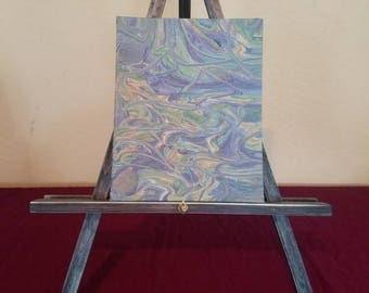 Canvas panel #1