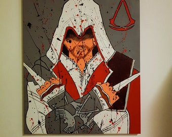 Table Ezio Auditore