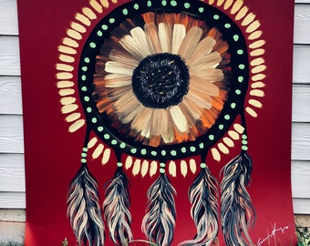 The Sunniest Bunch of Them All | Dream Catcher