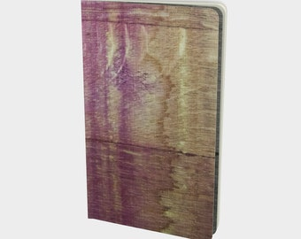 Wine Barrel - Notebook
