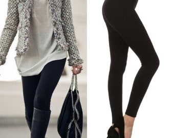 High Waist Leggins