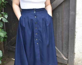 Old Faithful Skirt