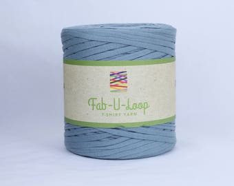 "T-Shirt Yarn - ""Swim""  ~160 yards, 130 m"