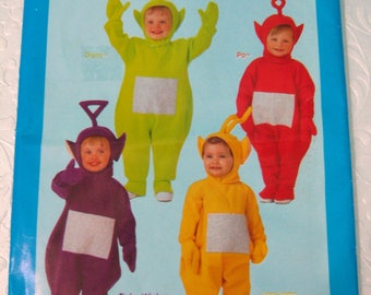 source teletubbies po etsy