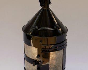 Kate's Round Lantern