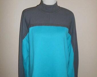 NIKE   Vintage sweatshirt shirt top long sleeve NIKE    M medium       Made in U.S.A