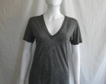 Closing Shop 40%off SALE USC University of Southern California Los Angeles t shirt  faded worn thin