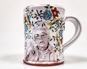 Marjory Stoneman Douglas mug