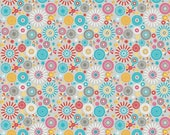 EXTRA15 50% OFF Designs by Dani Girl Crazy Petals Gray