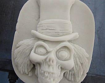 Disney inspired Hatbox Ghost artisanal soap