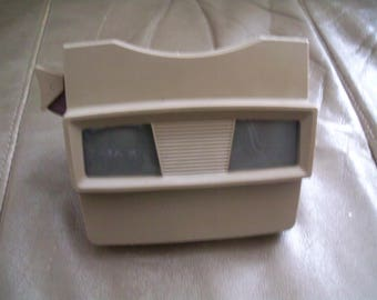 Classic Viewmaster Children's Toy from the 1950's