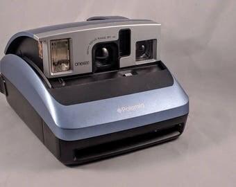 Polaroid one600 instant camera
