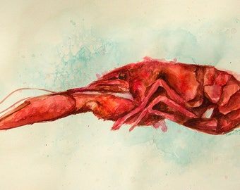 Crawfish - Louisiana Inspired Series