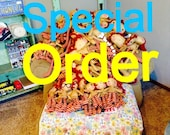 Special order for Janet