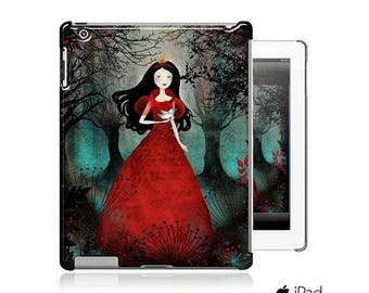10% Off - Summer SALE iPad - iPad mini Case - Enchanted Forest