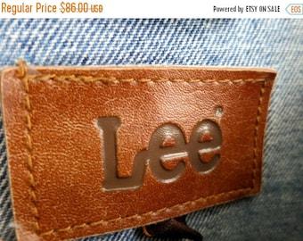 40% OFF The Classic Lee Denim Jacket
