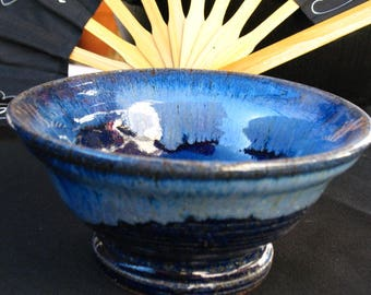 Large Ceramic Censer Kit~Includes Coals, Resin, Sand and Censer~Intuitive Gifts Included