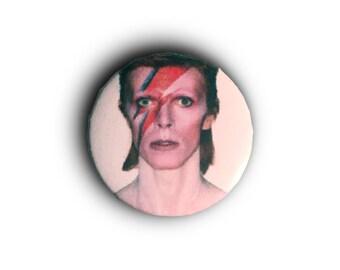 "Bowie (1"" button)"