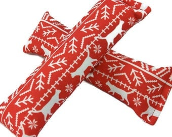 Eco-Kicker Catnip Cat Toy - Holiday Sweater